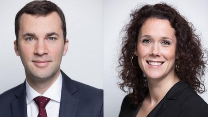Le cabinet d'avocats affilié à Deloitte, Taj, renforce ses activités en droit fiscal et conseil juridique en nommant associés deux de ses avocats: Magali Besnard et Simon Fournier.