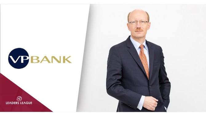 After spending 4 months as interim boss, Claus Jørgensen has been officially appointed CEO of Luxembourg's VP Bank.