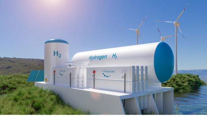 Dans le cadre du plan de relance, sept milliards d'euros seront ainsi consacrés à la décarbonation de l'industrie, à la production d'hydrogène par électrolyse, à la mobilité professionnelle, ainsi qu'au soutien à la R&D et à la formation.