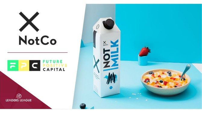 NotCo, a Latin America-focused food-tech company, has announced the closing of an $85 million Series C investment round, co-led by Future Positive, the investment vehicle of Fred Blackford and Biz Stone, and L Catterton, a global, consumer-focused private equity firm.