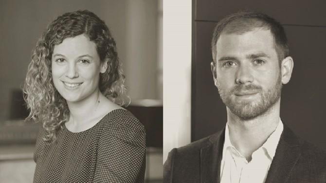 L'avocate pénaliste Aurélie Girault devient associée du cabinet CourrégéForeman, tandis que Aloïs Blin rejoint l'équipe enqualité decounsel.