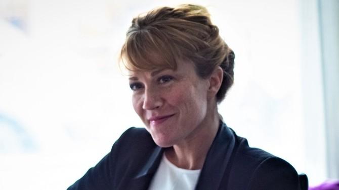 Marine Cahn, ancienne avocate, lance White Peacock, un cabinet de conseil en stratégie pour les professions du droit et du chiffre.