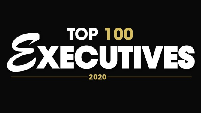 Leaders League unveils our top 100 executives in the world in 2020.