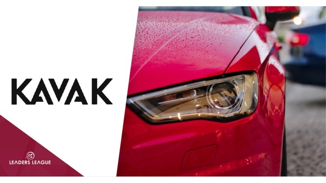 Mexican online used vehicle platform Kavak has successfully completed third financing round and, by achieving a value of $1.15 billion, has become the country's first unicorn technology startup.