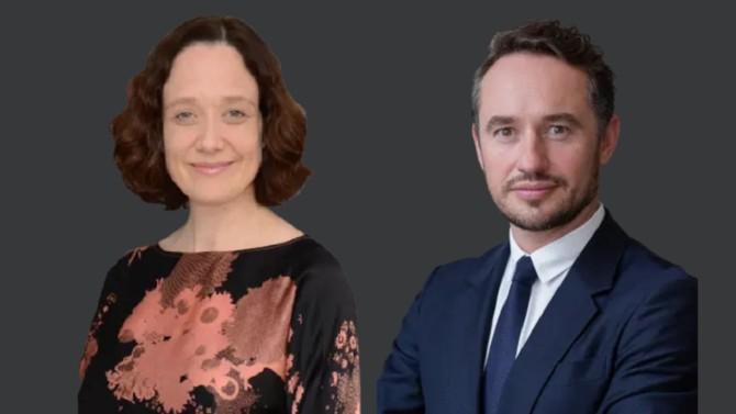 La firme internationale Shearman & Sterling élève deux avocats au rang de counsel au sein de son département arbitrage international: Élise Edson et Thomas Parigot.