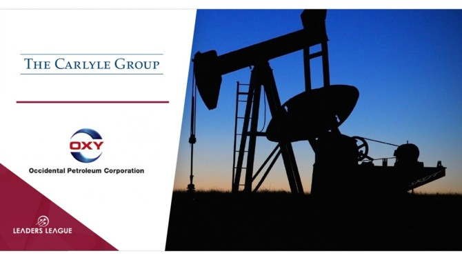 Occidental Petroleum Corporation has sold its onshore Colombian assets to The Carlyle Group for $825 million, in a transaction that will entail a $700 million upfront payment to be followed by the remainder payable subject to production and commodity price targets.