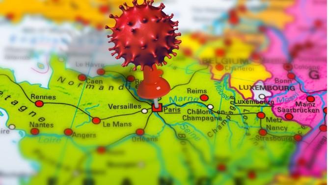 Le saviez-vous ? La première semaine d'octobre, autant de Français sont décédés du coronavirus que la semaine du 15 au 21 mars, celle où l'Hexagone est entré en confinement. Une donnée qui prouve que la seconde vague est bel et bien une réalité. Plus de détails dans l'infographie ci-dessous.