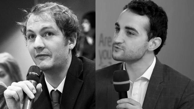 Yann-Maël Larher et Matthieu Quiniou s'associent pour fonder Legal Brain Avocats, un cabinet entièrement dédié aux problématiques juridiques du numérique.