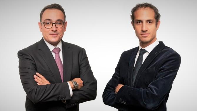 Guillaume Havet et Justin Castelle quittent ensemble leur précédente maison pour renforcer une des matières historiques du cabinet Maison Eck: le droit fiscal.