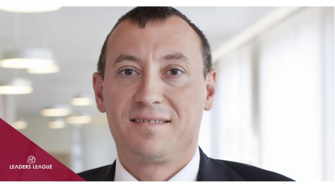 KPMG appointed Philippe Fleury to take over as the new head of its Geneva office on October 1st.