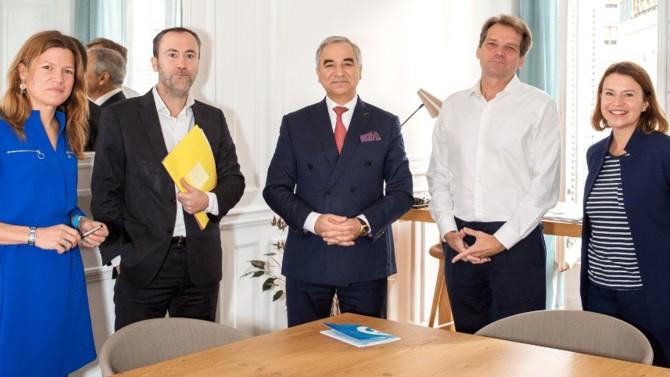 Geneo Capital Entrepreneur, société d'investissement française, vient de signer un accord capitalistique d'une valeur de 15 millions d'euros avec le groupe BBL, spécialiste du transport et de la logistique.
