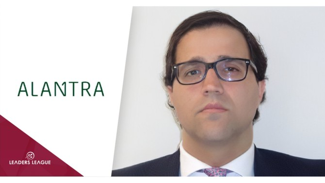 Investment banking and asset management firm, Alantra, has expanded its equity division with the incorporation of André Pereira-Ambrosio as Director and Head of Equity Capital Markets (ECM) activity in Spain and Portugal.