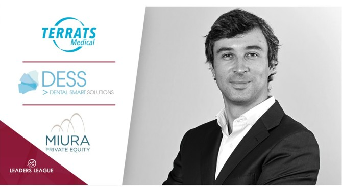 The Spanish private equity firm has closed an investment agreement in Terrats Medical, one of the leading global prosthetic and dental implant solutions companies operating under the DESS Dental Smart Solutions brand.