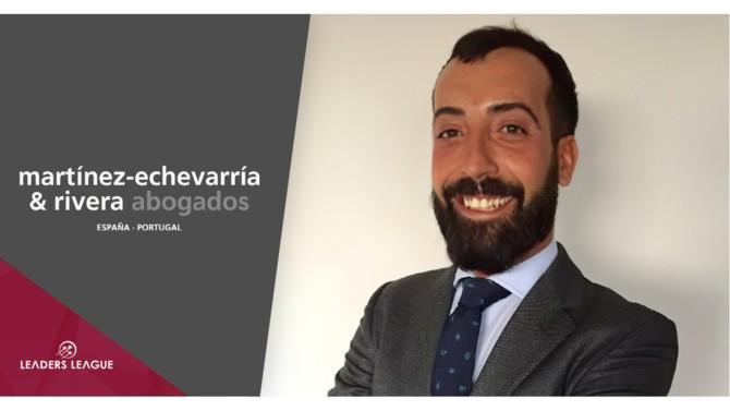 Spanish firm, Martínez-Echevarría & Rivera Abogados, has just appointed Broseta´s Juan José Mallo as new partner of the corporate/M&A department.