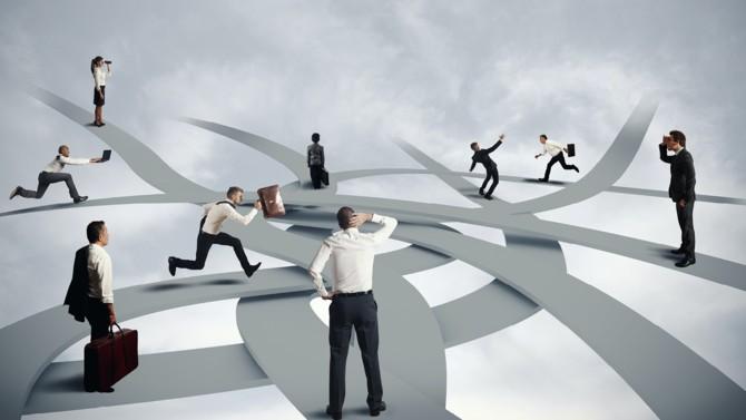 Face à l'accélération des changements, la question n'est plus de savoir si les entreprises vont connaître des transformations mais comment elles vont les accompagner. Décryptage grâce à l'étude réalisée conjointement par Éléas, Procadres International et Vivant Avocats.