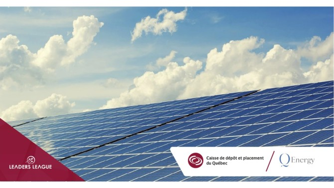 Canadian investor, Caisse de dépôt et placement du Québec (CDPQ) has purchased from Q-Energy a PV portfolio located in several Spanish regions, that comprises 73 plants which produce over 355,000 MWh annually.