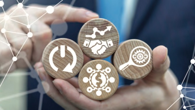 Dans le cadre du troisième projet de loi de finances rectificatives (PLFR3), le ministre de l'Économie, des Finances et de la Relance, Bruno Le Maire, met en place un dispositif d'affacturage simplifié destiné à relancer l'économie.