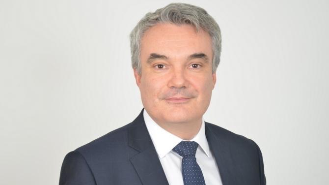 Amundi a annoncé ce lundi l'arrivée de Marc Bertrand en qualité de directeur général d'Amundi immobilier, succédant à Jean-Marc Coly.