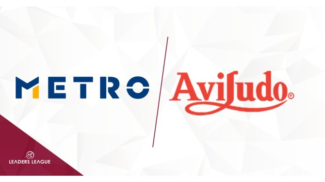 German wholesaler Metro AG, signed the purchase of the Portuguese group Aviludo, specialized in the wholesale sector for hotels and restaurants with a strong presence in Lisbon and the south of the country.