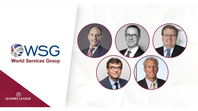 World Services Group (WSG), a global network of elite, top-ranked global practice firms, has elected its board of directors for the 2020-21 period, which will be headed by Ramón Moyano of Argentine law firm Beccar Varela.