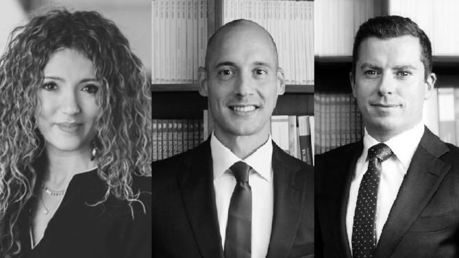 Hida Ozveren, Luis Alberto Aguerre Enríquez et Séamus McCallion quittent Loyens & Loeff pour développer l'équipe corporate de Vandelbuke. Ils interviendront respectivement en qualité d'associée et comme collaborateurs seniors.