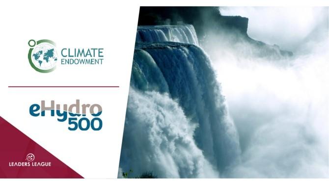 German investment company Climate Endowment Group has teamed up with eHydro500 to launch the Climate Endowment Hydropower Fund (CEHF), with the aim of creating a portfolio for institutional investment covering mid-sized hydroelectric power plants across Europe.