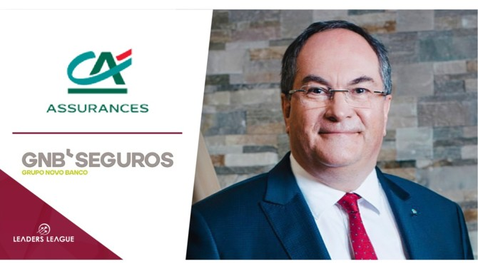 Crédit Agricole Assurances, an entity of the French group Crédit Agricole has reached an agreement with Portuguese bank Novo Banco to buy 25% of the capital it did not yet control in the insurance company GNB Seguros.
