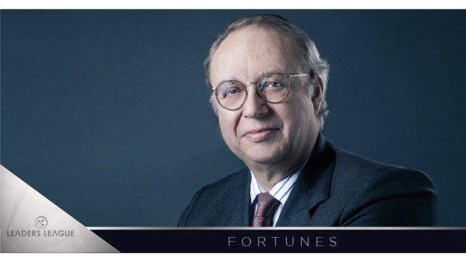The president of family-investment company FFP, Robert Peugeot has spent much of his career steering the fortunes of Peugeot and Citroën.