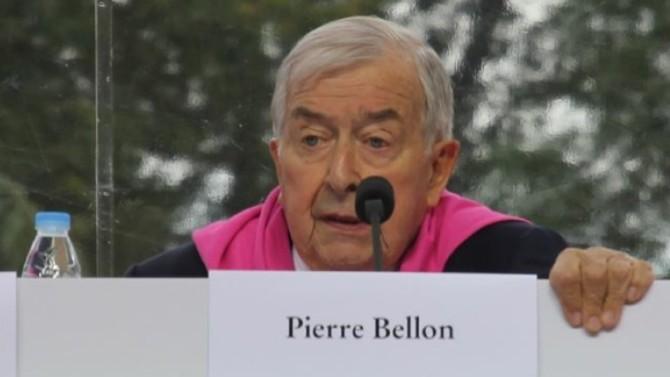 Le marseillais se lance dans la restauration d'entreprise en 1966. Jackpot. Aujourd'hui actionnaire-fondateur d'un groupe qui dégage près de 22 milliards d'euros de chiffre d'affaires, il veille sur l'héritage familial et s'investit dans la philanthropie.