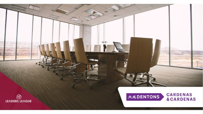 Dentons Cardenas & Cardenas has expanded its presence in Colombia with the opening of a new office in Medellín, the country's second-largest city.