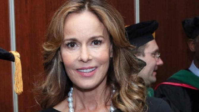 À la mort de son mari David en 2019, Julia Koch hérite de 45 milliards de dollars. Ce qui la place sur le podium des femmes milliardaires.
