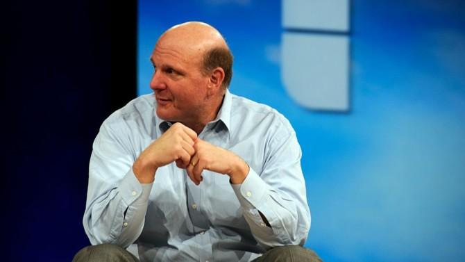 Personnage atypique et haut en couleur, Steve Ballmer fait carrière et fortune à la tête de Microsoft de 2000 à 2014. Sixième milliardaire mondial du top 400 de Forbes, il est notamment connu sur Internet pour ses nombreux accès de folie sur scène.