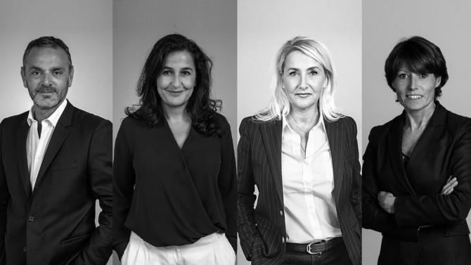 Le cabinet du Grand Ouest Oratio Avocats concrétise ses ambitions de développement dans la capitale en accueillant Cédric Berto, Emmanuelle Chouaib-Martinelli, Corinne Lecocq et Christelle Pouliquen à Paris.