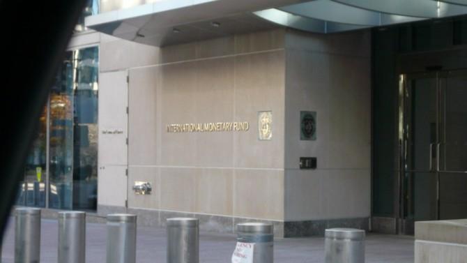 """Le Fonds monétaire international soutient le """"quoi qu'il en coûte"""" français. Lors de la présentation de son étude sur l'économie Hexagonale lundi 2 novembre, l'un de ses membres a estimé que les aides avaient permis de contenir la hausse du chômage."""