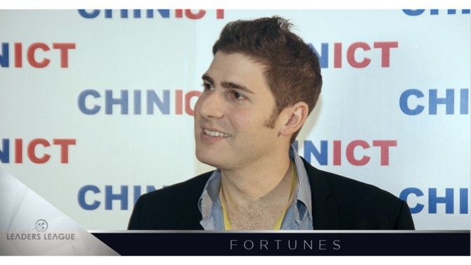 Known to the general public as the co-founder of Facebook, these days Eduardo Saverin presides over his own fintech empire.