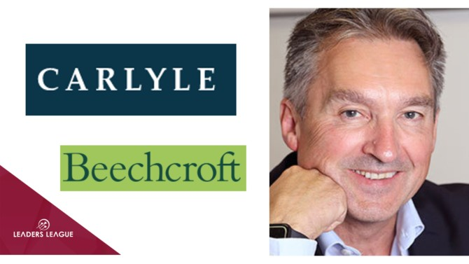 The Carlyle Group has acquired Beechcroft, a UK developer specialising in for-sale senior housing, from Alchemy Partners.