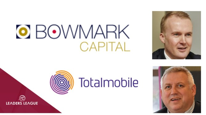 London-headquartered mid-market private equity firm Bowmark Capital has backed the buy-out of Totalmobile, a UK field service management software provider.