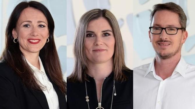 Le cabinet d'affaires TGS France Avocats élève au rang d'associé Emmanuelle Jardin-Lillo, Blandine Sabatié et Pierre Ramage au sein de ses bureaux de Paris, de Chartre et du Havre.