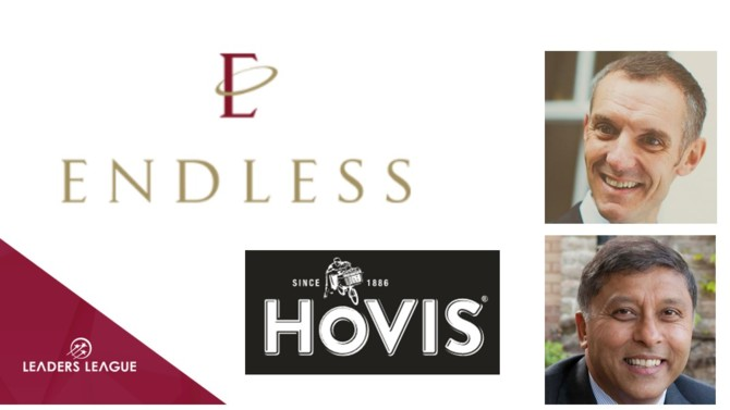 Private equity investor Endless has acquired Hovis, the 134-year-old UK bakery brand for an undisclosed price.