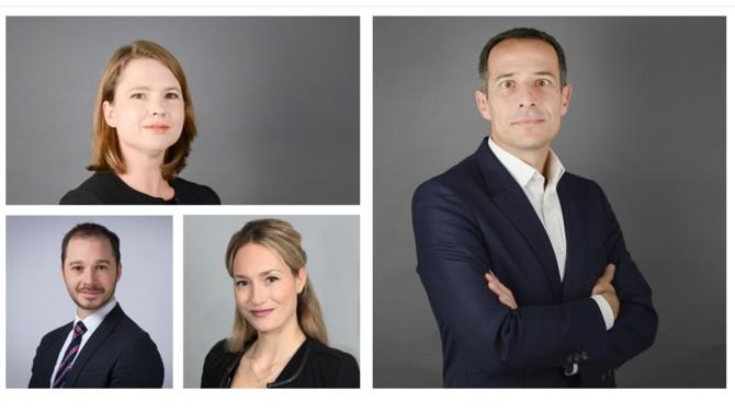 L'année 2020 restera dans les annales, comme celle de la première crise sanitaire mondiale. Pour les cabinets d'avocats, c'est aussi l'accélération de la digitalisation du lien entre l'avocat et son client. Mais également l'année de nouveaux grands changements en matière de lutte contre l'évasion fiscale au niveau national et européen. Entretien avec Me Amandine Allix-Cieutat, Lara Despicht, Nicolas Billotte et Marc Vaslin, du cabinet Vaslin Associés.
