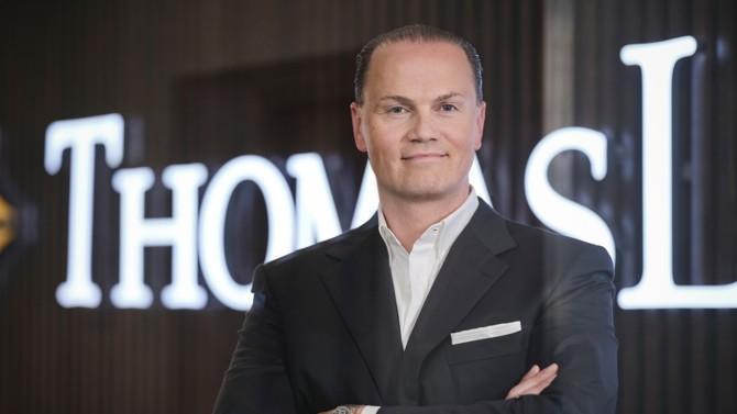 Acteur majeur de l'économie verte, ThomasLloyd Group est l'un des leaders mondiaux de la gestion d'actifs d'impact, dédié au secteur de l'infrastructure sur les marchés émergents en forte croissance. Michael Sieg, fondateur de ThomasLloyd Group, nous présente son groupe.