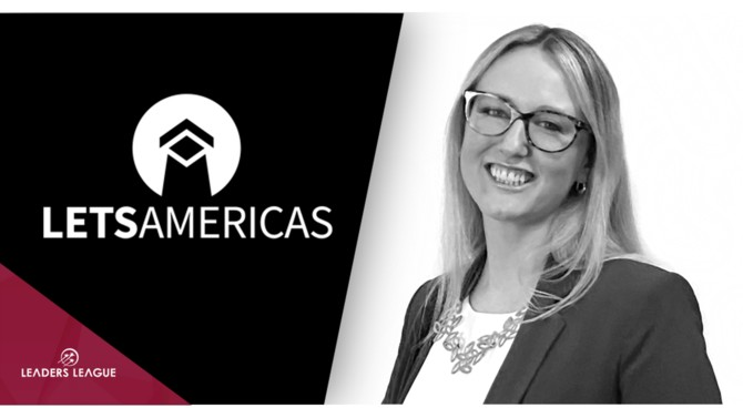 We catch up with Alexandra Strick, founder and partner of legal marketing agency LETS Americas, to discuss legal marketing today, innovation in the legal market, and what makes LETS different.