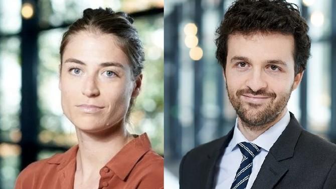 À la recherche d'un projet entrepreneurial, deux avocats spécialistes du corporate/M&A formés chez Bredin Prat, Magali Carosso et Julien Sanciet, s'associent pour fonder leur propre boutique.