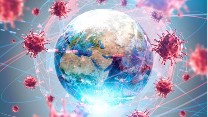 Les endroits du globe qui comptent le plus de malades de la Covid-19 pour un million d'habitants sont presque tous situés aux États-Unis et au Brésil, même si deux régions espagnoles figurent dans le top 10.
