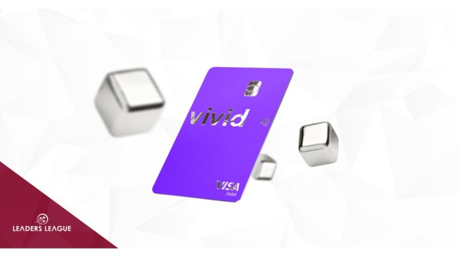 Vivid Money, a next-gen mobile banking application, has launched in France after a Series A fundraising, led by Ribbit Capital, which netted €15 million.