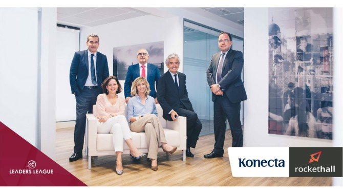 Madrid-based technology multinational Konecta has acquired the Rockethall group of companies, a provider of end-to-end digital marketing services in Spain, as well as a specialist in artificial intelligence and big data solutions.