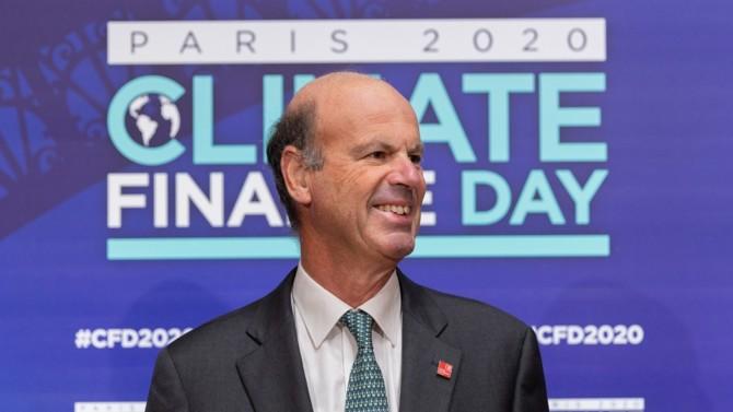 Dans le cadre du plan de relance, la Caisse des dépôts investira 26 milliards d'euros en fonds propres. Son directeur général, Éric Lombard, qui préside également Bpifrance, filiale à 50 % de la CDC et de l'État, présente les domaines auxquels les sommes sont destinées.