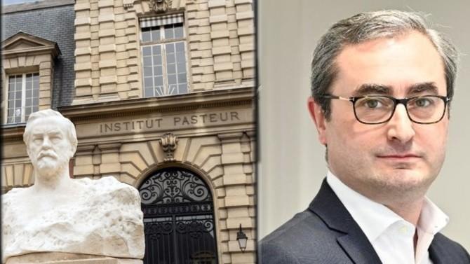 En juin 2018, Samuel Valcke prend la tête de la direction juridique de l'Institut Pasteur, fort de son expérience au sein du CNRS puis de l'Établissement français du sang. Aujourd'hui, il doit soutenir ses efforts pour assurer la protection des intérêts de l'Institut Pasteur, entièrement mobilisé pour répondre par la science à la pandémie du Covid-19, et accompagner les équipes de recherche.