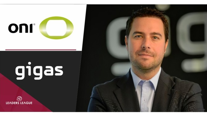 Spanish technology company Gigas, specialized in cloud computing services, has acquired Portuguese operator ONI, which until now belonged to MásMóvil.
