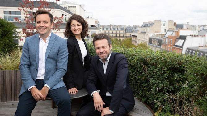 Trois anciens de chez De Gaulle Fleurance & Associés, Jean-Sébastien Mariez, Julie Carel et Julien Canlorbe, ouvrent leur boutique consacrée au droit du numérique et de la propriété intellectuelle : Momentum Avocats.